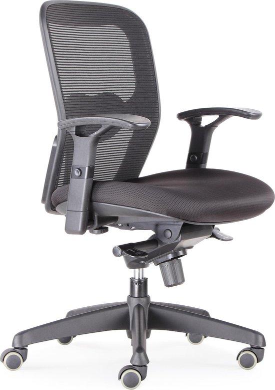 Beste budget bureaustoel