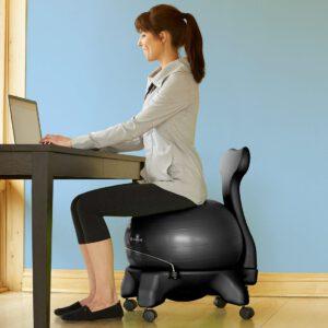 beste actieve stoel