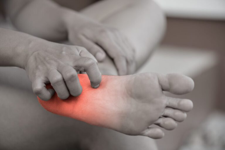 Beste inlegzolen voor pijnlijke voeten